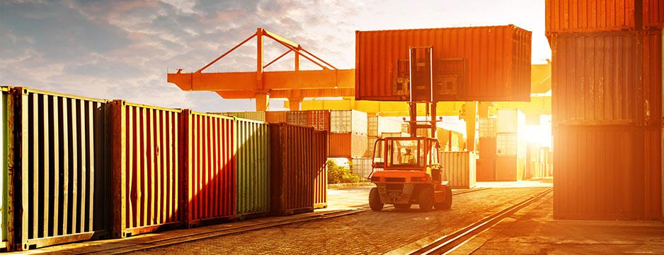 Ocean Export Services